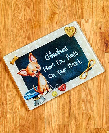 Dog Breed Cutting Boards