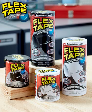 Flex Tape™ Collection