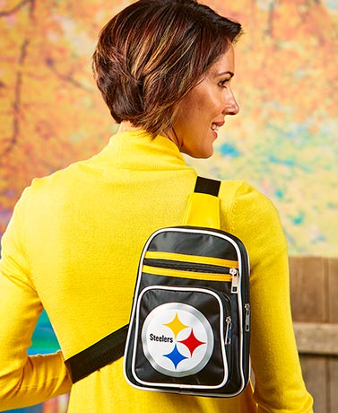 NFL Mini Cross Sling Bags