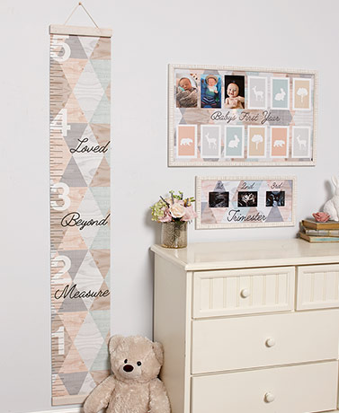 live * love * baby™ Decor Collection