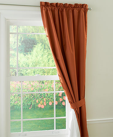 4-Pc. Thermal Blackout Curtain Sets