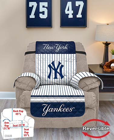MLB™ ChairRecliner Covers