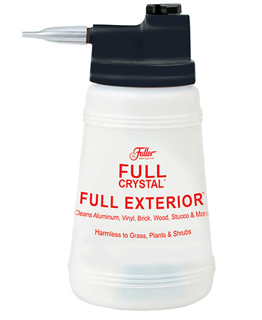 Fuller® Crystal Window and Glass Cleaner