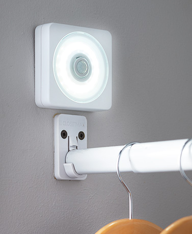 Ultra-Bright Motion Sensor Lights