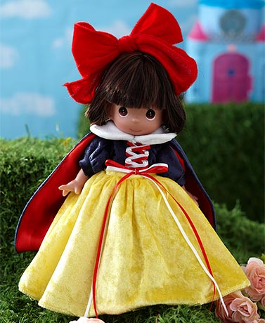 Precious Moments® Snow White Fairy Tale Doll