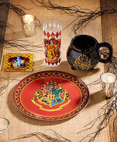 Harry Potter Tabletop Collection