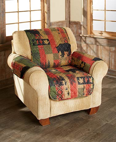 Dakota Lodge Furniture Covers
