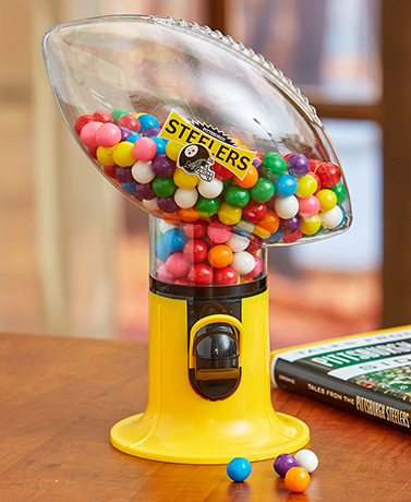 NFL Candy Dispensers