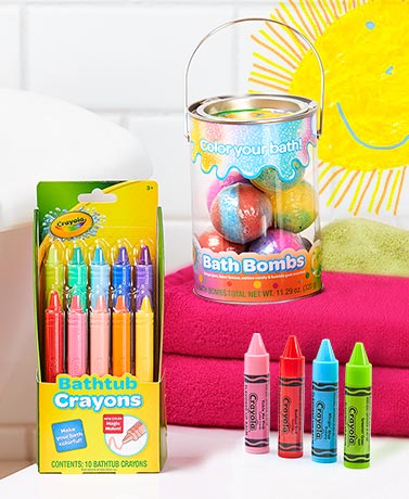Crayola™ Bathtime Fun