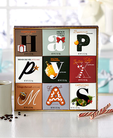 Holiday Beverage Gift Sets