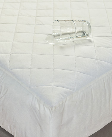 Aquaguard™ Waterproof Mattress Pads