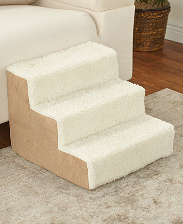 Sherpa Pet Steps
