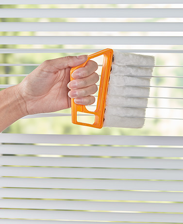Window Blinds Cleaner Tool