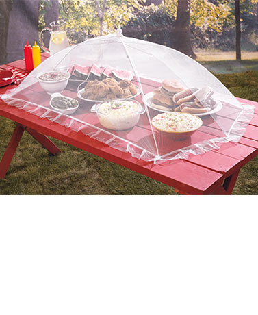 Giant Collapsible Food Cover