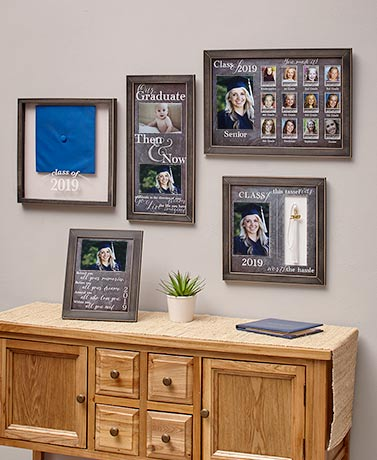 Our Graduate Frame Collection