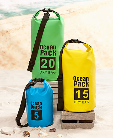 Waterproof Storage Dry Bags