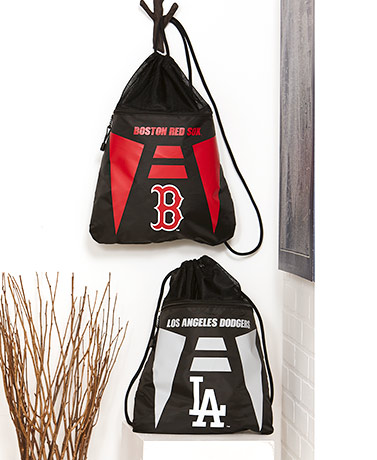 MLB™ Cinch Backsacks