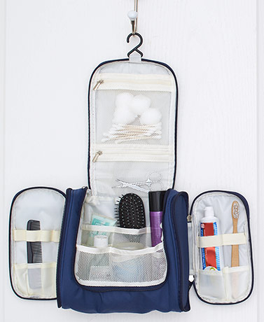 Large Hanging Travel Organizer Bags