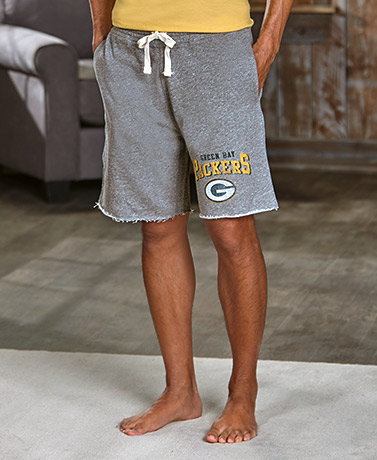 Men's NFL Lounge Shorts
