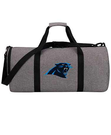 NFL Packable Duffel Bags