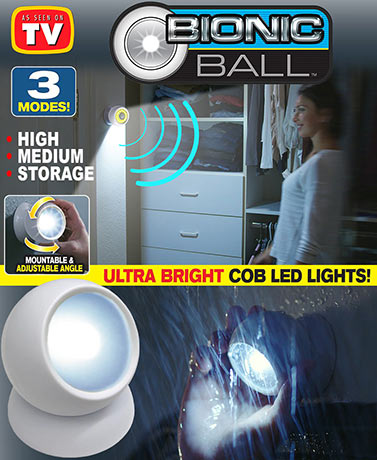 Bell+Howell® 3-Pk. Bionic™ Lights