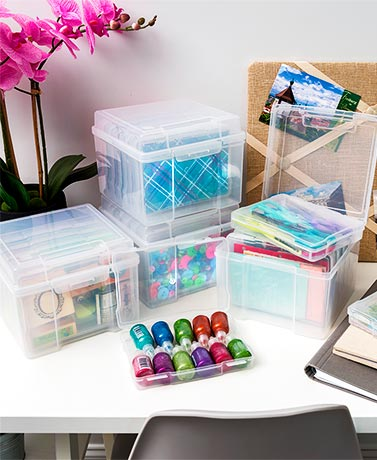 600-Photo Organizer Case