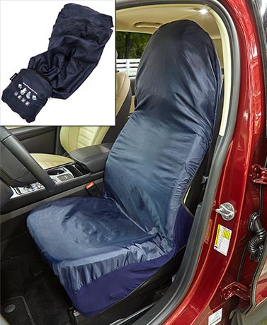 Quick-Fit Seat Cover