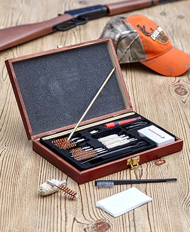 Winchester Gun Cleaning Kit