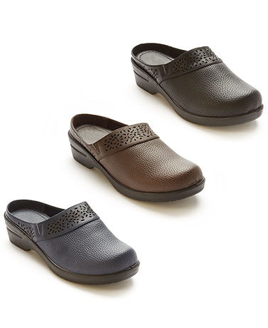 Women's Comfort Clogs