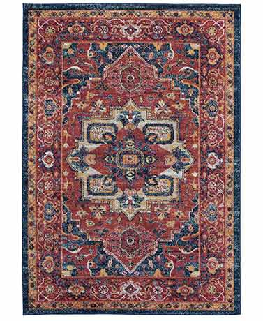 Decorative Rug Collection - Belize