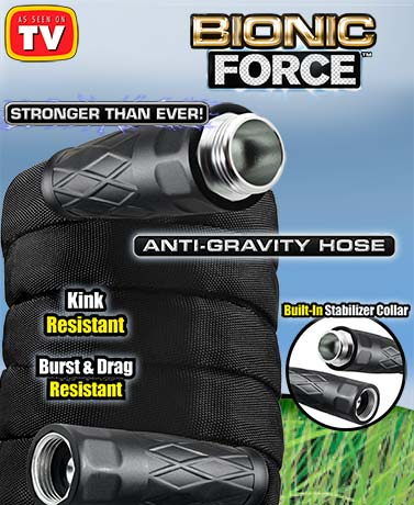 Bionic Force™ Hose