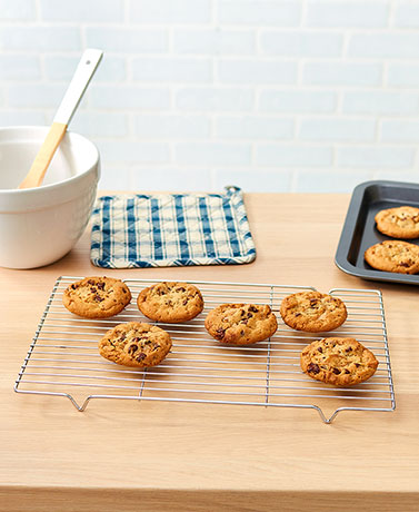 All-in-One Baking Rack Set