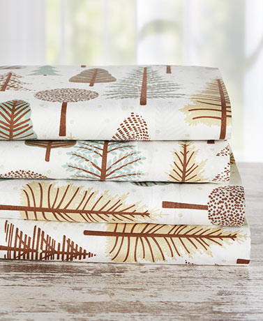 Mountain Ridge Sheet Sets