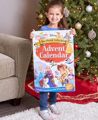 Disney Storybook Advent Calendar