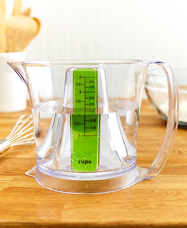 Reverso Primo™ 2-In-1 Liquid Measuring Cup
