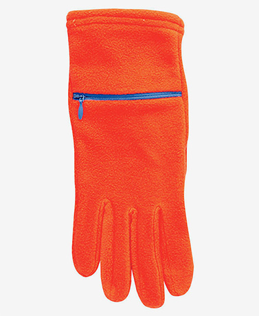 Pocket Touch Gloves