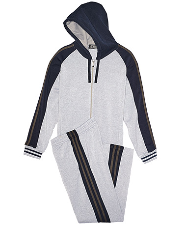 Men's Fleece Active Sets
