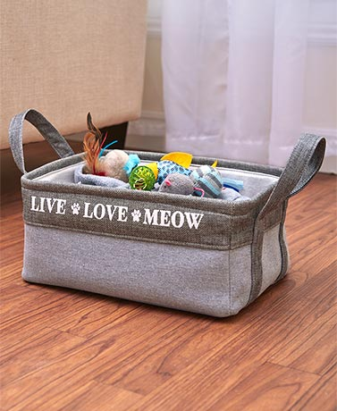 Pet Storage Bins