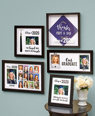 Graduation Frame Collection