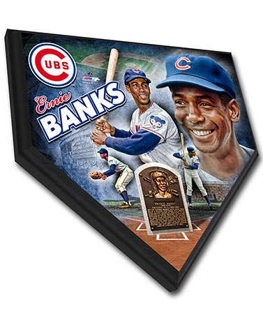 MLB™ Home Plate Plaques