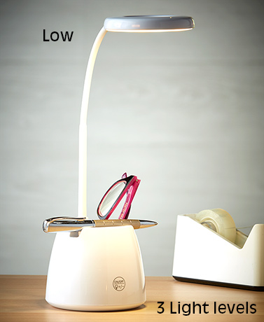 USB LED Lamp with Holder