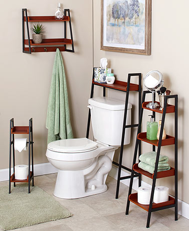 Classic Bathroom Furniture Collection