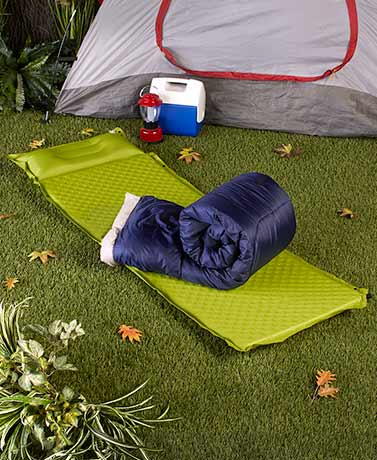 Outdoor Single Camping Mattress