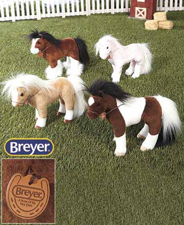 Breyer® Showstopper Horses