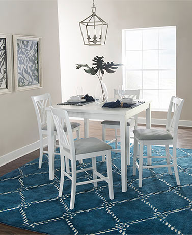 Nautical Decorative Rug Collection