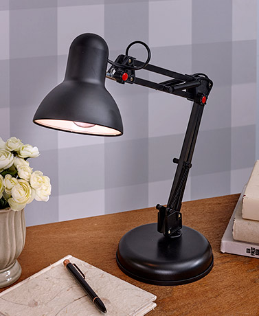 Adjustable Task Lamps