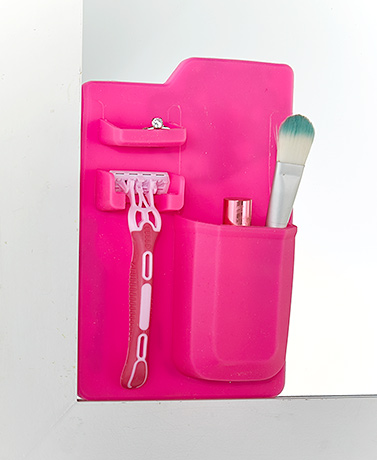 Beauty or Shower Organizers