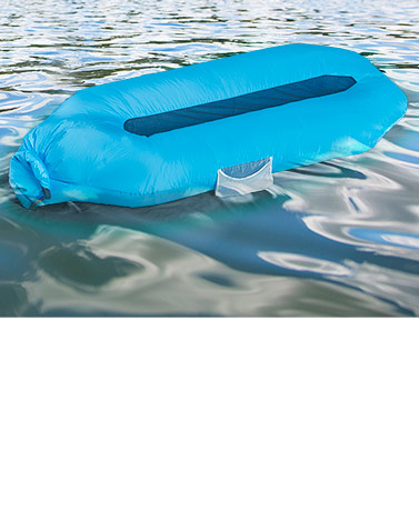 Outdoor Inflatable Water Sofa
