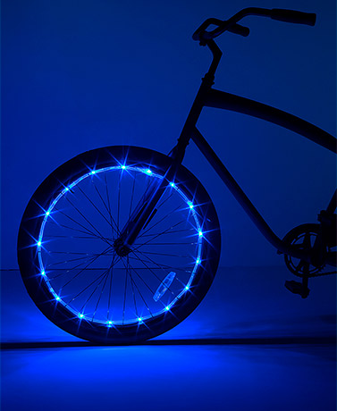 Brightz Bike Lights