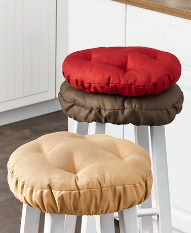 "14"" Bar Stool Covers"